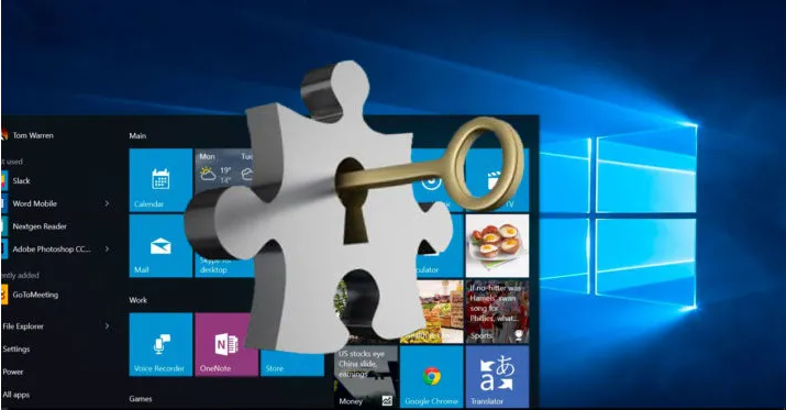 Instala Windows 10 sin claves: descubre las keys genéricas de Microsoft