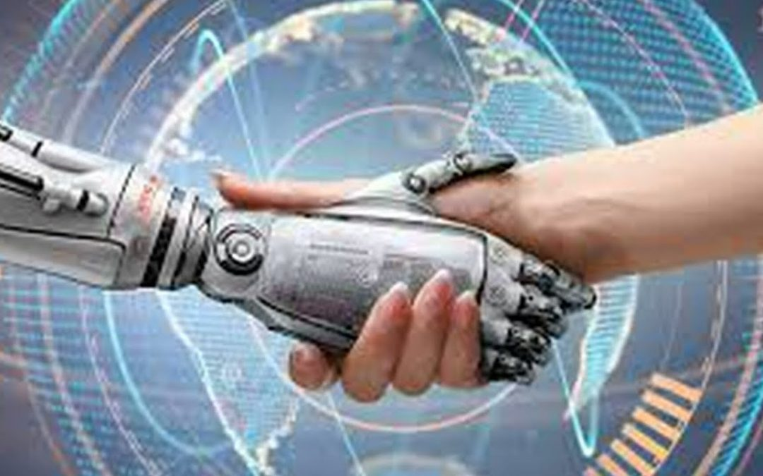 Cómo la tecnología cambia nuestros trabajos