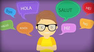 BILINGUISMO El cerebro no desarrolla la destreza nativa de un segundo idioma pasados los seis años