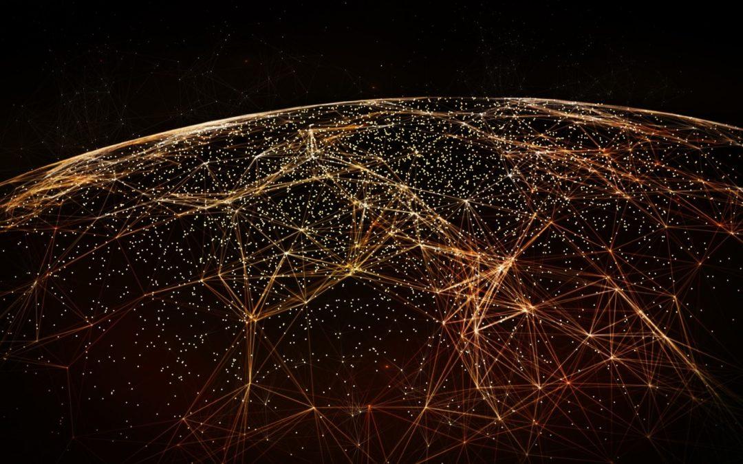 La mayor parte de la World Wide Web está dormida: hay 1.300 millones de sitios web online, pero solo 189 millones están activos