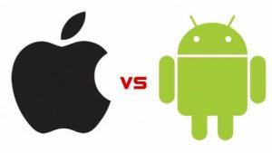Android vs. iOS: ¿qué sistema operativo es más seguro?